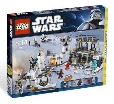 Lego-7879-Starwars-Hoth-Echo-Base