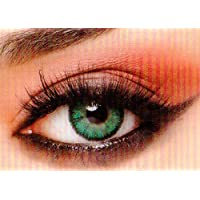 Pure Cosmetic contact lenses - Sally Green