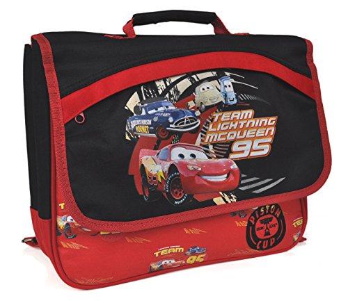 Cars Lightning McQueen - Cartable pour Maternelles...