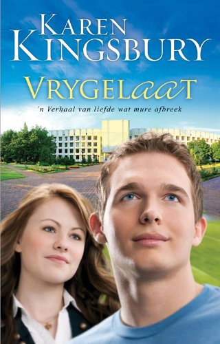 Vrygelaat (Afrikaans Edition)
