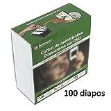 Best Scanners de diapositives - FOREVER coffret Kit de Numérisation 100 Diapos sur Review