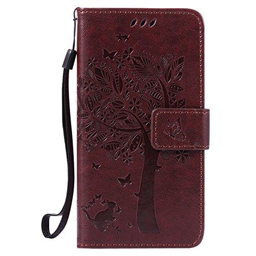 samsung-galaxy-a5-case-leather-brown-cozy-hut-wallet-case-premium-soft-pu-leather-notebook-wallet-em