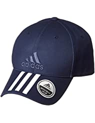 Adidas casquette 6P 3S Cotto, homme