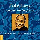 Inneren Frieden finden. Audio-CD - Dalai Lama XIV.