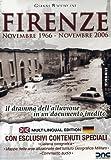Firenze Novembre 1966 - Novembre 2006 [Italia] [DVD]