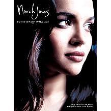 Norah Jones: Come Away With Me (PVG)