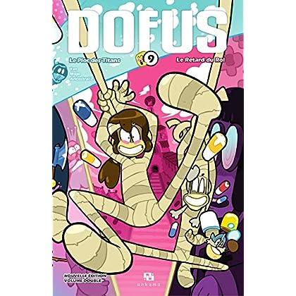 Dofus Manga Double T9