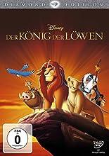 Der König der Löwen (Diamond Edition) hier kaufen