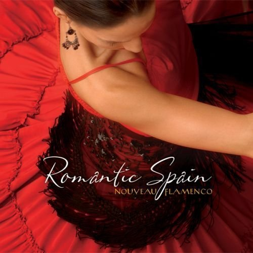 Romantic Spain-O.S.T. [Import USA]