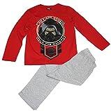 STARWARS Jungen Pyjama / Schlafanzug