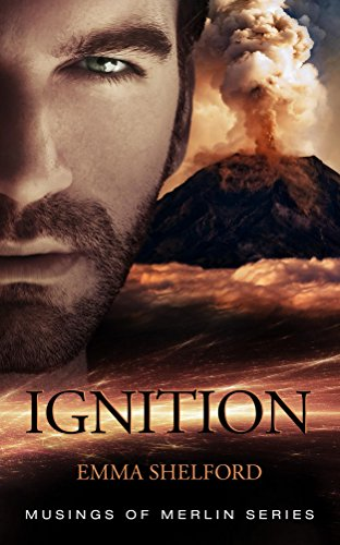 Book cover image for Ignition (Musings of Merlin Book 1)