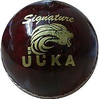 Uuka pratica palle da cricket, confezione da 6