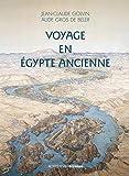 Voyage en egypte ancienne - fermeture et bascule vers code projet 53032...
