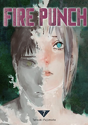 Fire Punch Edition simple Tome 7