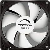 Tacens Aura II 9cm - Ventilador Aura Ii Fluxus Ii Bearinging