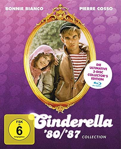 Cinderella '80/'87 Collection (Blu-Ray)