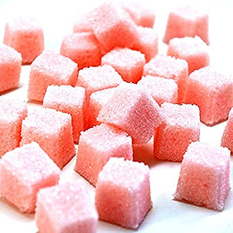 Pink Sugar - Candle making fragrance oil, Diffusers, Oil Burners, Aromatherapy 60ml/2oz