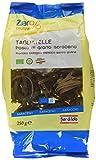 Zer% Glutine Tagliatelle a Nido di Grano Saraceno - 250 gr - [confezione da 6], Senza glutine