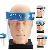 Vollsichtschutzbrille Arbeitsbrille Gesichtsschutz Augenschutz Schutzbrille