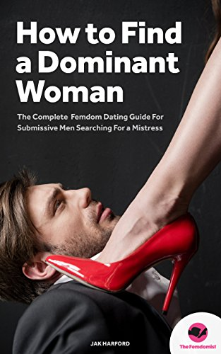 dating a submissive man