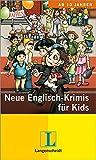Neue Englisch-Krimis für Kids - 3 Bücher im Schuber