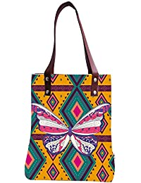 Tote Bag | Tote Bags For Girls | Canvas Tote Bag | Hand Bag | Stylish Tote Bag | Shopping Bag | Digital And Screen... - B07GPRFG5G