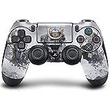 PS4 DualShock Manette sans Fil Pro Console - Manette PlayStation4 avec Prise en Main...