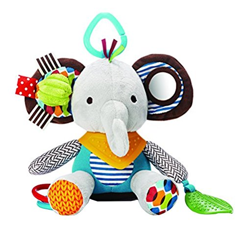 Rony Rass - Juguetes para bebé para niños y niñas, Divertidos y...