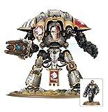 Games Workshop Knight Preceptor Canis Rex - Imperial Knights - 54-15 - Warhammer 40,000