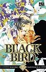 Black Bird Edition simple Tome 15