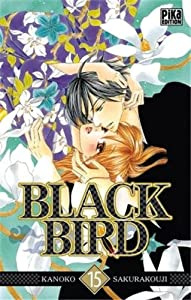 Black Bird Edition simple Tome 15