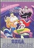 Ariel the little Mermaid - Game Gear - PAL