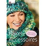 Häkel-Accessoires: Super einfach! Häkeln in Runden