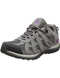 Columbia Redmond Waterproof - Zapatos de senderismo mujer