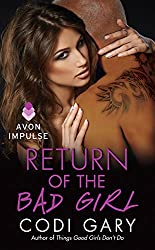 Return of the Bad Girl (Rock Canyon, Idaho)