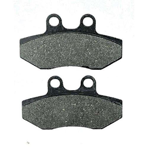 Preisvergleich Produktbild MetalGear Bremsbeläge vorne L für CH RACING WSM 125 Sparta 2005 - 2005