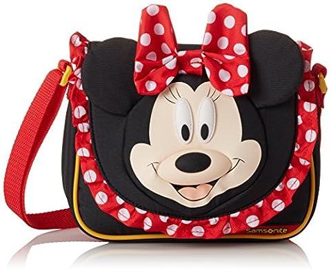 Disney by Samsonite Umhängetasche, Mehrfarbig (Mehrfarbig) - 65824 4574 (Samsonite Schultertasche)