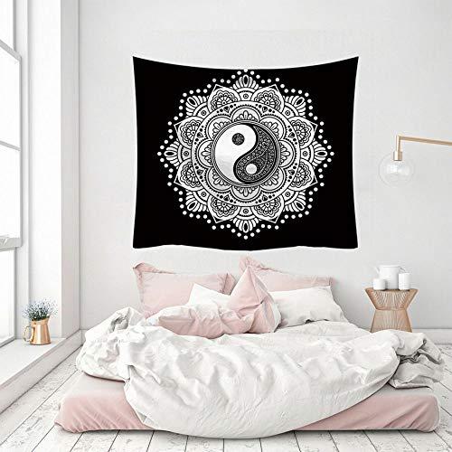 mmzki Nordic Hangcloth dekorative Tapisserie Strandtuch Tapisserie 8 150x130