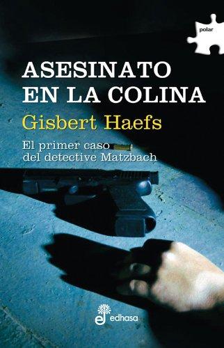 Asesinato En La Colina