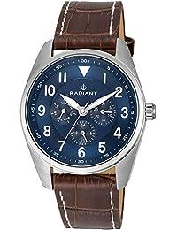 Reloj Radiant BROOKLYN RA454603 Hombre Azul Multifunción