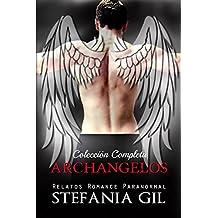 Archangelos: Serie Archangelos - Colección Completa