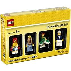 LEGO ® City 5004941 - Limited Edition Minifiguren Set City Bricktober 2017