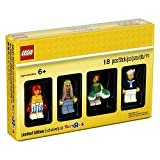 LEGO  City 5004941 - Limited Edition Minifiguren Set City Bricktober 2017