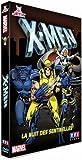 X-Men - la serie animee : La nuit des sentinelles
