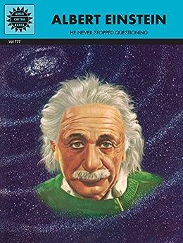 Albert Einstein by [VENUGOPAL]