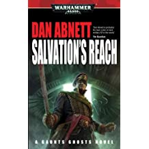 Salvation's Reach (Gaunt's Ghosts, Band 13)