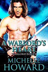 A Warlord's Heart: Warlord Series 3.5