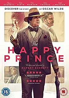 DVD1 - Happy Prince. The (1 DVD)