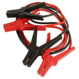 AA Cables de arranque con pinzas para vehículos, 3 m, hasta 2500cc