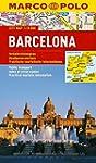 MARCO POLO Cityplan Barcelona 1:15 00...